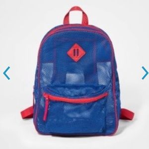 Cat and jack boys backpack